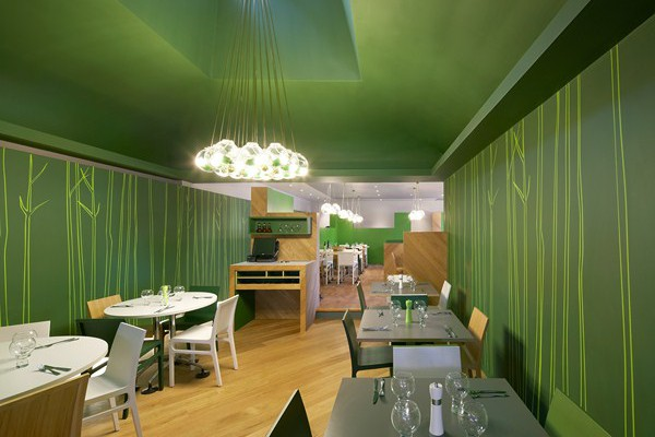 Verde Mesa Restaurante San Juan