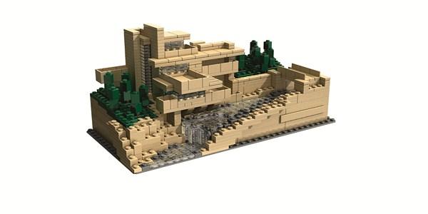 LEGO celebra el aniversario del Big Ben en sus