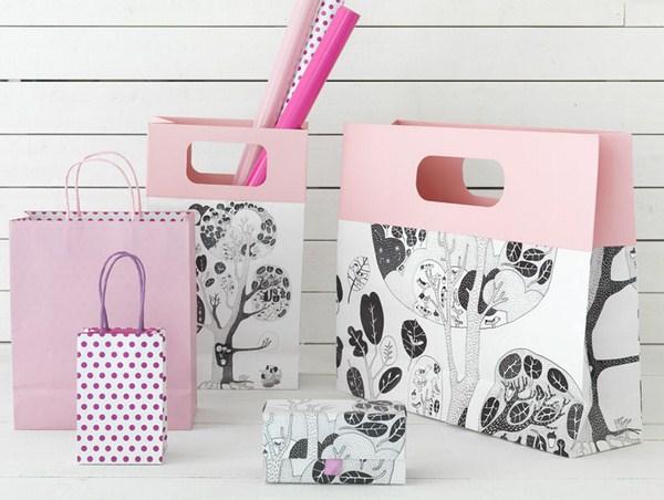 2 papelería Ikea
