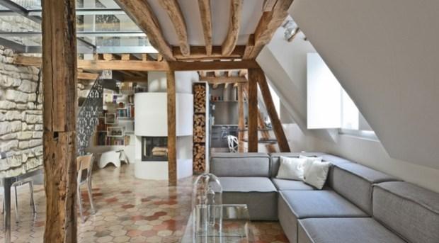 10 apartement madeleine