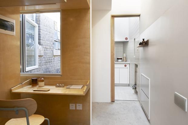 Dengshikou Hutong Residence-B.l.U.E. Architecture Studio-Pekin-diariodesign-7