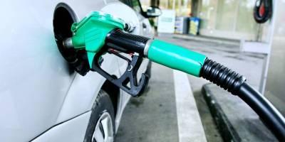Continúa subiendo el precio de los carburantes