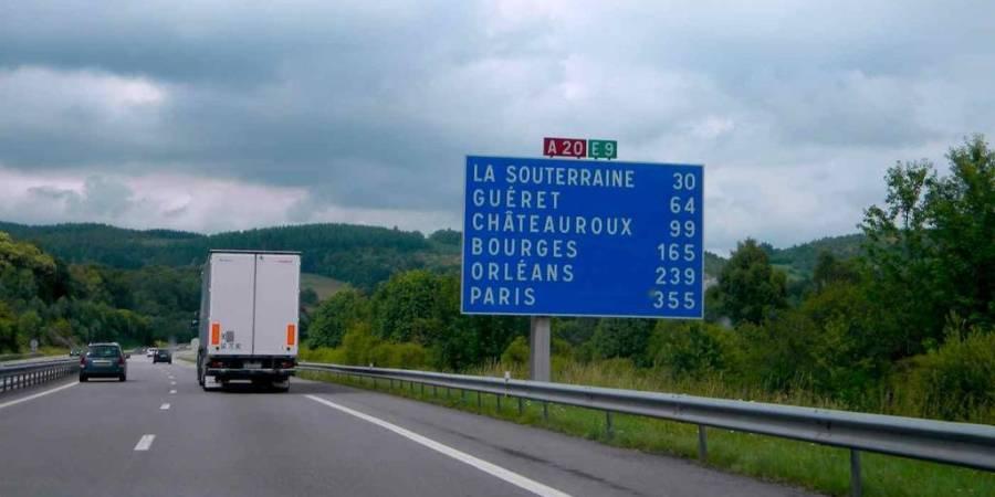 pagar, Francia, confirma, trabaja, camiones, extranjeros,