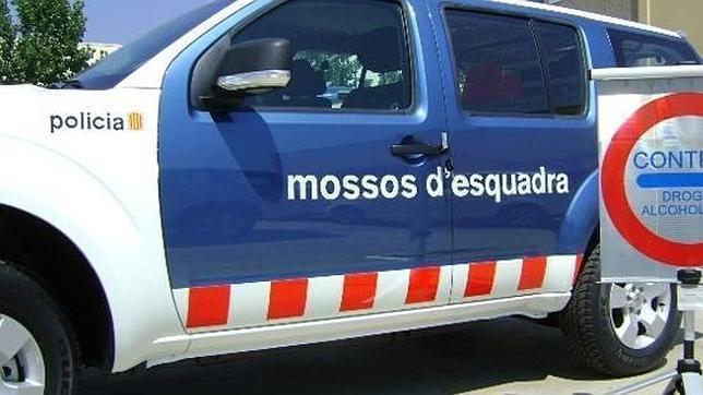 camionero, detenido, quintuplicar, tasa, alcohol, permitida, La Jonquera,