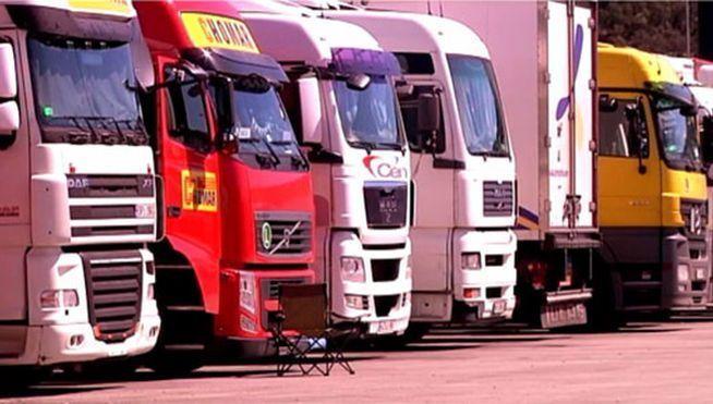 ministros, transporte, acuerdo, paquete, movilidad, carretera, Unión Europea,