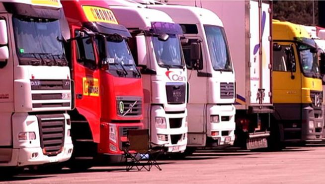 Parlamento Europeo, rechaza, paquete de movilidad, Comisión de Transporte,