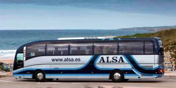 empresas, Alsa, 2018, millones, euros, transporte de viajeros, actualidad,