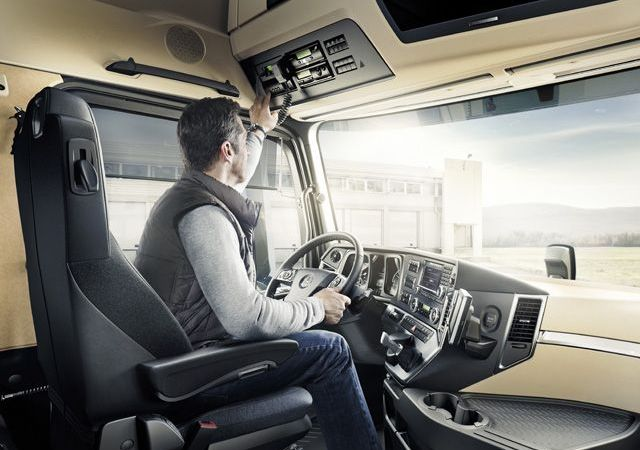 jornadas, técnicas, escasez conductores profesionales,