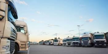 IRU, aparcamientos, camiones, seguros, Europa, Bruselas