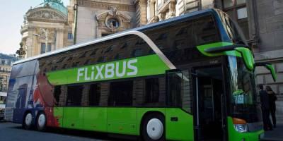 FlixBus, asturias, paris, buedeos, oporto, braga,