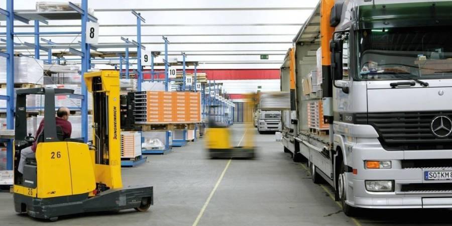WebTrans, bolsa, cargas, empresas, logística y distribución, servicios al transporte,