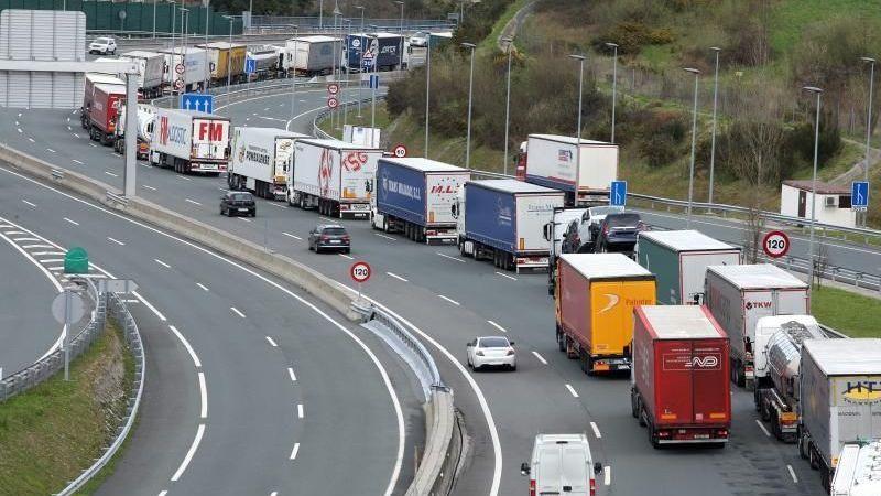 Sindicato, ETF, propuestas, comisión, europea, conducción, descanso,