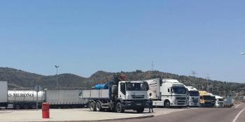 PP, ayudas, descanso, camioneros, seguridad, empresas, vehículos,
