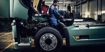 desafío, Truck, Motor, Madrid, mejor, taller, industrial, campeonato, talleres, servicios al transporte,