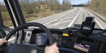 informe, IRU, revela, puestos, conductor, Europa, vacantes,