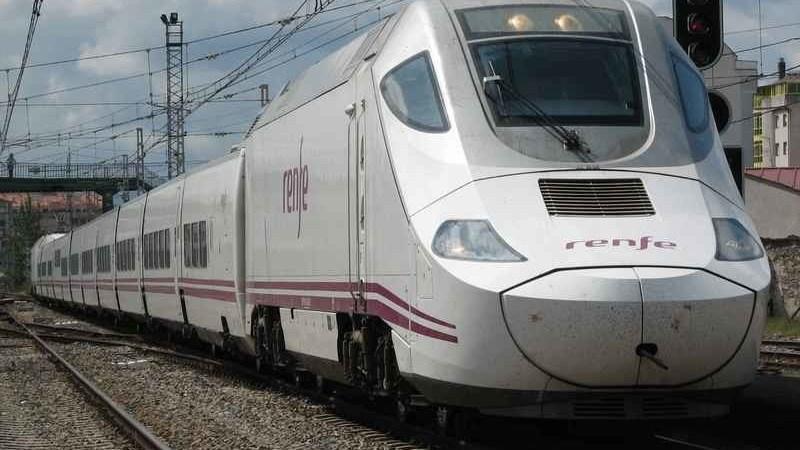 Arriva, solicita, línea, ferroviaria, Oporto, A Coruña,