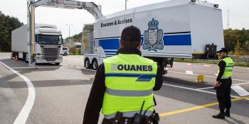 gobiernos, Benelux, policías, Bélgica, Holanda, Luxemburgo,