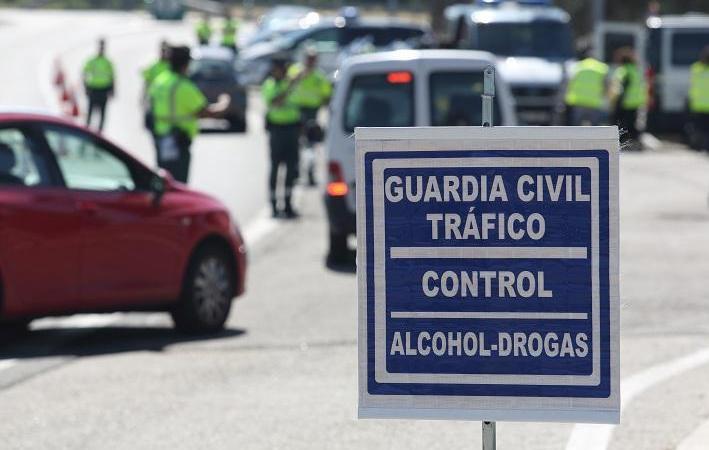 fallecidos, conductores, positivo, alcohol, drogas, psicofármacos,