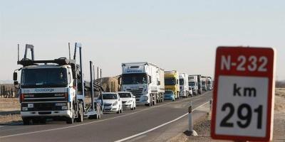 DGT, incumple, compromiso, camiones, carreteras, nacionales,