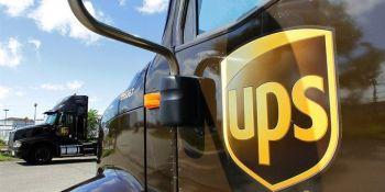 UPS, tecnología, Blockchain, entrega, paquetes, patente, americano, Estados Unidos.