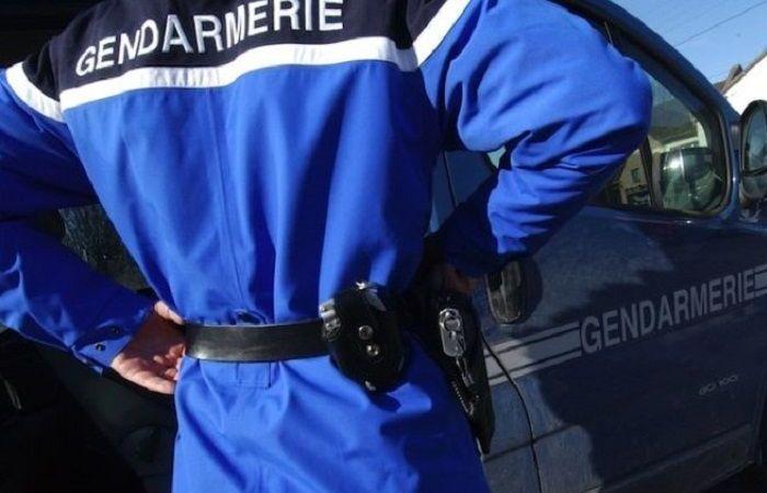 camionero, español, detenido, Francia, incidente, mecánico,