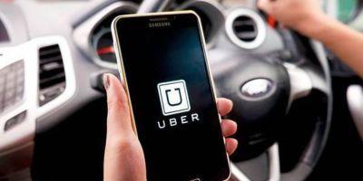 Uber, permite, pagar, efectivo, hoy, clientes, Madrid,