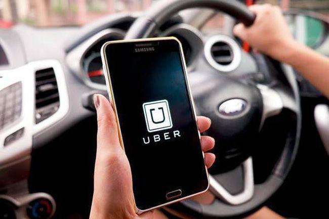 Francia, multa, Uber, 400.000 euros, protección de datos, usuarios,