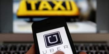 El sector del taxi
