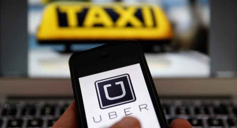 taxi, VTC, Uber, Cabify, empresas, sector, transporte público, autoridades, actualidad, comunicados,