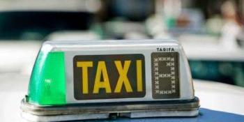 detenidos, dos, jóvenes, robo, taxista,