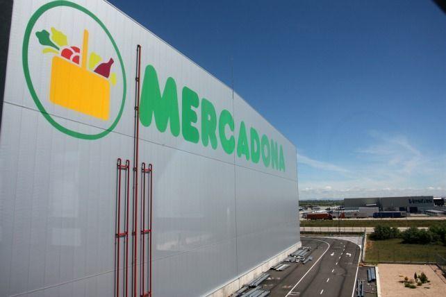 Mercadona invertirá más de 1.000 millones en reforzar su capacidad logística