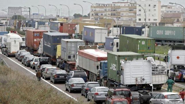 federación, valenciana, critica, nulo, interés, partidos, políticos, sector, transporte,