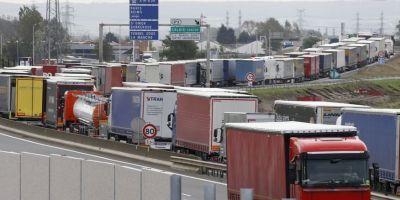 RHA, Brexit, largas, retenciones, camiones, aduana, transporte internacional, actualidad,