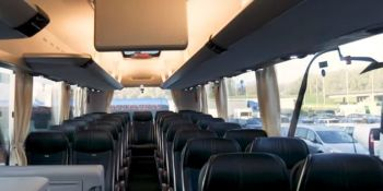 empresas, autobuses, incrementan, plazas, ofertadas, Semana Santa,