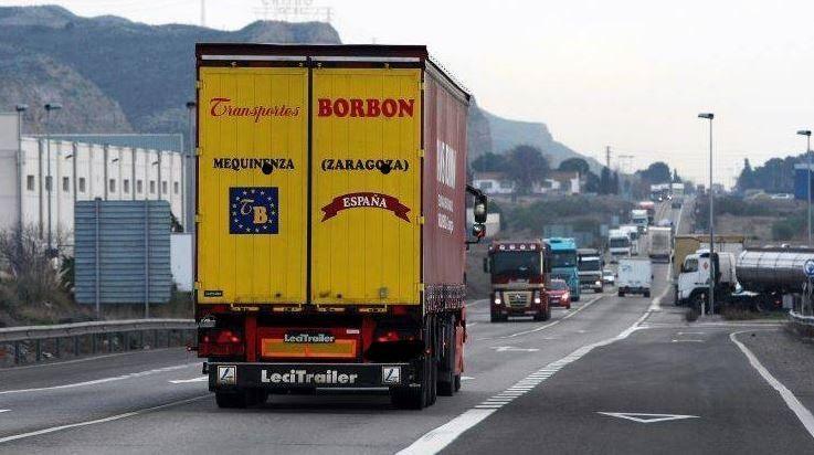 Negociaciones convenio transportes Zaragoza.