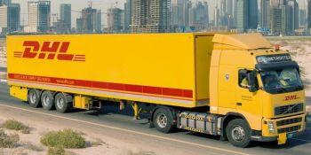 DHL Freight, renueva, contrato, BMW Group, reforzando, logística, automoción,