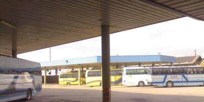 Junta Castilla y Leon, Transporte, Viajeros,