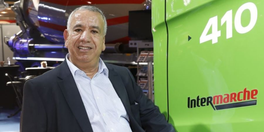 STAF compra camiones Scania a gas