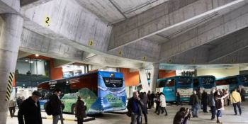 CEOE Ministra Hacienda, actualidad transporte, exponer, traslada, transporte público, autobús, confebus,