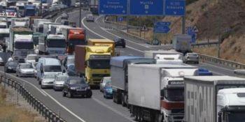 Ministerio de Fomento, reúne, comité, nacional, transporte, carretera,
