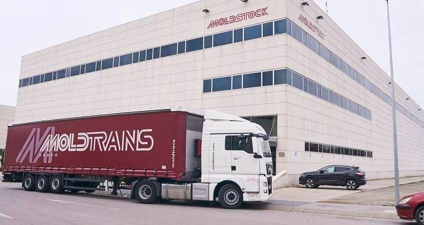 Moldtrans, cumple, 40 años, empresas, logística y transporte, actualidad,