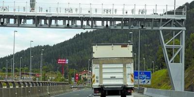 transportistas, Estado, registrados, pagar, peajes,