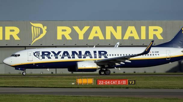 Ryanair, pilotos, seguridad, empresa, aeropuertos,