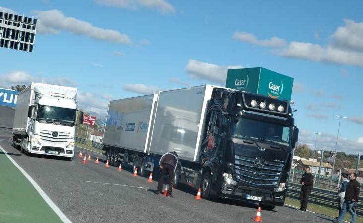aprobada, reforma, normas, formación conductores, camiones, autobuses,