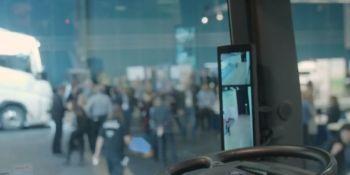 Scania, seguridad, visión, conductores, espejos, digitales, cámaras,