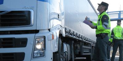 Ministerio del Interior, controles, específicos, camiones,
