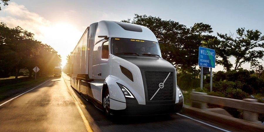 Volvo, venderá, Europa, 2019, camión, eléctrico,