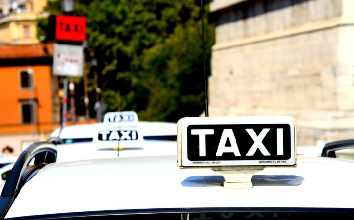 entrega, agresor, taxista, Mostoles, lunes,