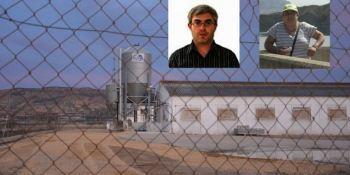 Carrasco, Jordi Évole, granjeros, Murcia, Salvados,