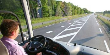 FNV, alerta, tiempos, conducción y descanso, conductores, autobuses, autocares, reforma, Parlamento Europeo,